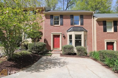 1261 Whitlock Ridge Dr, Marietta, GA 30064 - MLS#: 8359602