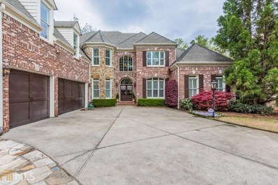 443 Shadowlawn Rd, Marietta, GA 30067 - MLS#: 8359628