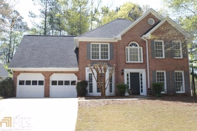 2325 Standing Peachtree Ct, Kennesaw, GA 30152 - MLS#: 8359651