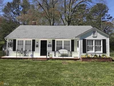 5152 SW Petty St, Covington, GA 30014 - MLS#: 8359681