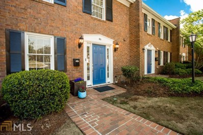 4620 Wieuca Rd UNIT 46, Atlanta, GA 30342 - MLS#: 8359778