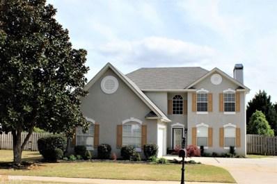12072 Red Ivy, Fayetteville, GA 30215 - MLS#: 8359841