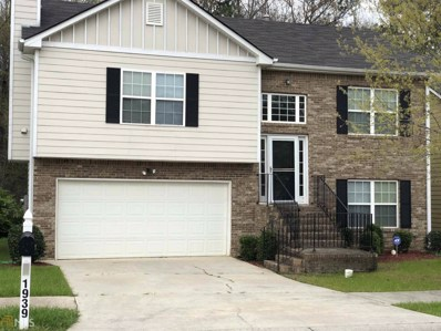1939 Redwood Trce, Ellenwood, GA 30294 - MLS#: 8359950