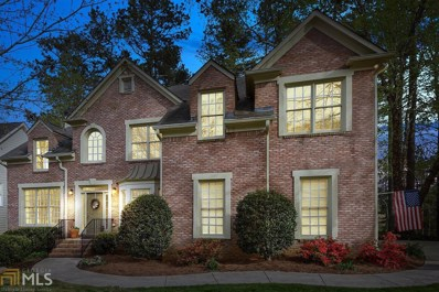 759 White Blossom Ct, Powder Springs, GA 30127 - MLS#: 8360162