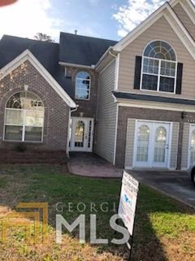 48 Legacy Pointe Dr, Dallas, GA 30132 - MLS#: 8360189