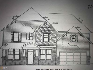 2469 Park Estates, Snellville, GA 30078 - MLS#: 8360261