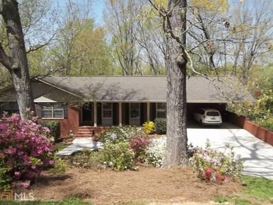 650 Crestview Ter, Gainesville, GA 30501 - MLS#: 8360405