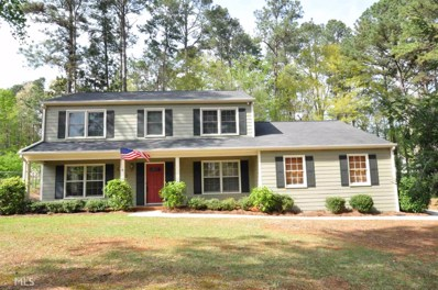 111 Ashling Dr, LaGrange, GA 30240 - MLS#: 8360421
