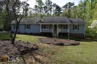 241 Deer Trace Dr, McDonough, GA 30253 - MLS#: 8360558