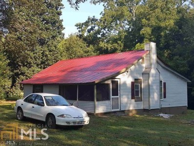 1821 E Mcintosh Rd, Griffin, GA 30223 - MLS#: 8360631