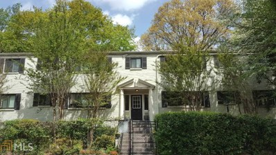 880 Glendale Ter UNIT 12, Atlanta, GA 30308 - MLS#: 8360673