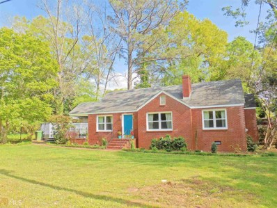 420 Powell Ave, Griffin, GA 30224 - MLS#: 8360778