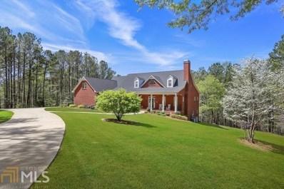 5481 Olde Plantation Dr, Douglasville, GA 30135 - MLS#: 8360815