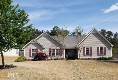 133 Colonial Way, Dallas, GA 30157 - MLS#: 8360922