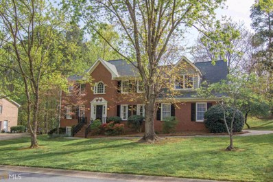 5970 Neely Ct, Peachtree Corners, GA 30092 - MLS#: 8360938