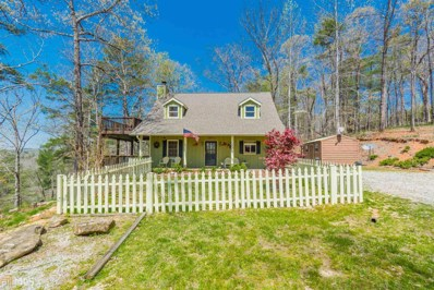 319 Whitewater Overlook, Demorest, GA 30535 - MLS#: 8361001