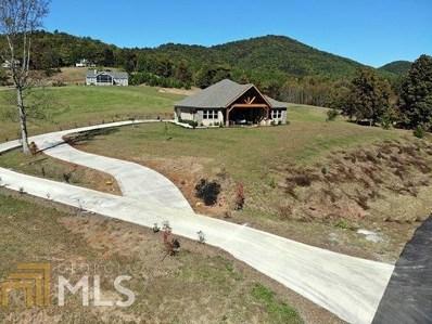 85 Minstead Ridge, Young Harris, GA 30582 - MLS#: 8361041