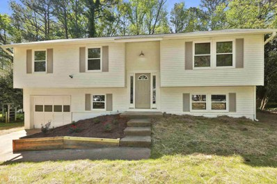 106 Boxwood Ct, Peachtree City, GA 30269 - MLS#: 8361085