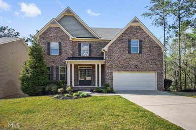3406 Kenyon Creek Dr, Kennesaw, GA 30152 - MLS#: 8361088