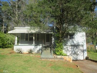 1402 Alverado Way, Decatur, GA 30032 - MLS#: 8361216