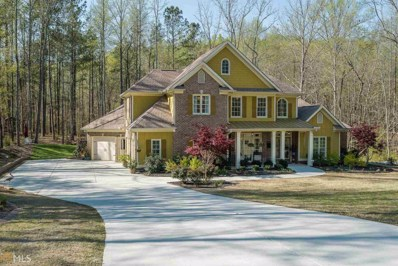 7590 Wandering Oak Way, Cumming, GA 30041 - MLS#: 8361221