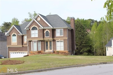 3632 Misty Glen, Ellenwood, GA 30294 - MLS#: 8361323