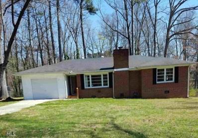 568 Creek View Dr, Lawrenceville, GA 30044 - MLS#: 8361404