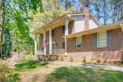 3961 Briaridge Cir, Atlanta, GA 30340 - MLS#: 8361474