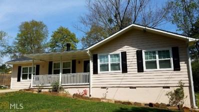 529 Newlin Ct, Lawrenceville, GA 30046 - MLS#: 8361491