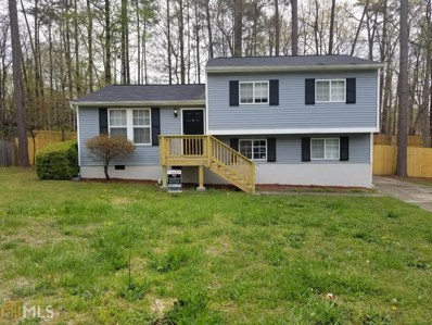 4012 Overland Trl, Snellville, GA 30039 - MLS#: 8361519