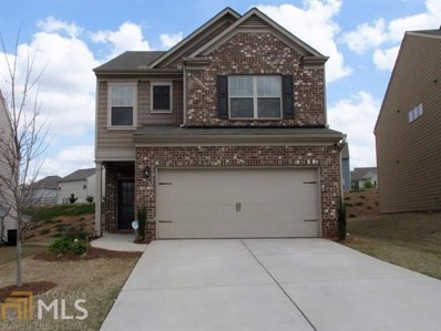 1346 Star Water Dr, Lawrenceville, GA 30045 - MLS#: 8361713