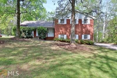 2219 Scenic Dr, Snellville, GA 30078 - MLS#: 8361727
