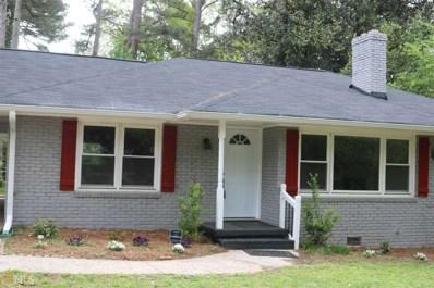 1692 SW Centra Villa Dr, Atlanta, GA 30311 - MLS#: 8361793