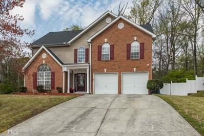 4165 Old House Dr, Conley, GA 30288 - MLS#: 8361800