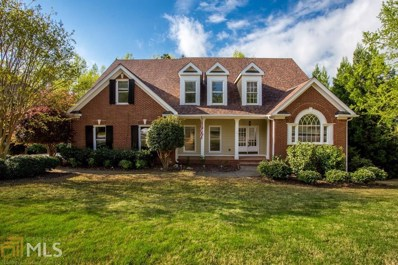 304 Oak Hill Ln, Canton, GA 30115 - MLS#: 8361852
