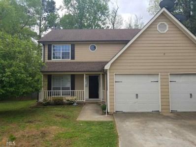 6593 Oak Mill, Morrow, GA 30260 - MLS#: 8361913