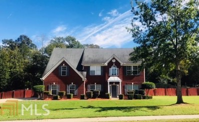 1008 Crown Landing Pkwy, McDonough, GA 30252 - #: 8361920