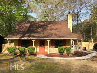 6621 Fleming Rd, Morrow, GA 30260 - MLS#: 8361951