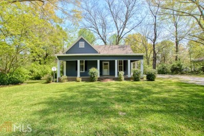 226 Mill St, Bowdon, GA 30108 - MLS#: 8362046