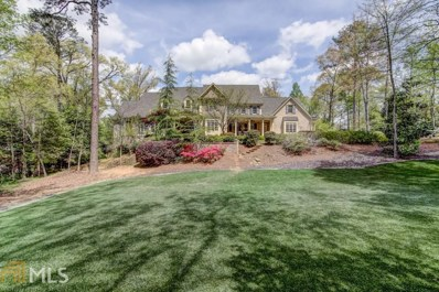 1105 Heards Ferry Rd, Atlanta, GA 30328 - MLS#: 8362057