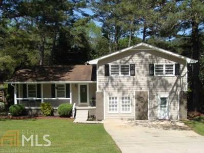 390 Greenwood Dr, Lilburn, GA 30047 - MLS#: 8362185