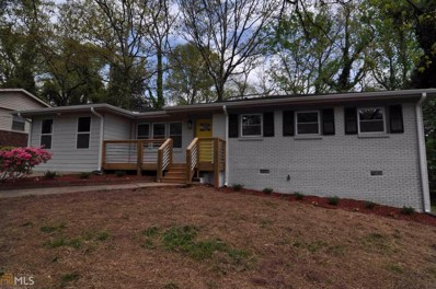 2564 Crestdale Cir, Atlanta, GA 30316 - MLS#: 8362239