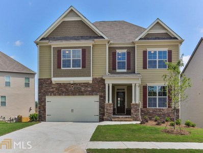 253 Orchard Trl, Holly Springs, GA 30115 - MLS#: 8362463