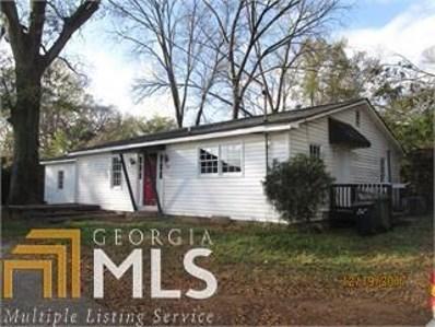 323 W College St, Griffin, GA 30224 - MLS#: 8362473