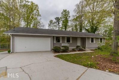 1720 Lead Pl, Snellville, GA 30078 - MLS#: 8362653