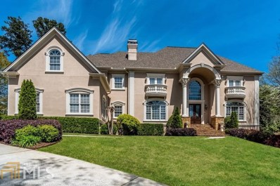 104 Preston Hollow Ln, Johns Creek, GA 30097 - MLS#: 8362842