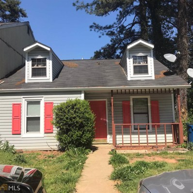 8290 Canyon Forge, Riverdale, GA 30274 - MLS#: 8362863