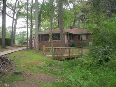3246 Jodeco Dr, Jonesboro, GA 30236 - MLS#: 8362870