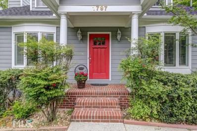 1797 Springer St, Atlanta, GA 30318 - MLS#: 8362890