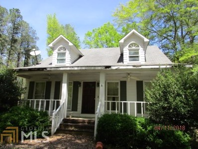 702 Teagle Rd, Jackson, GA 30233 - MLS#: 8362923